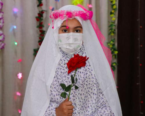 Bibi Fatima's Birthday!
